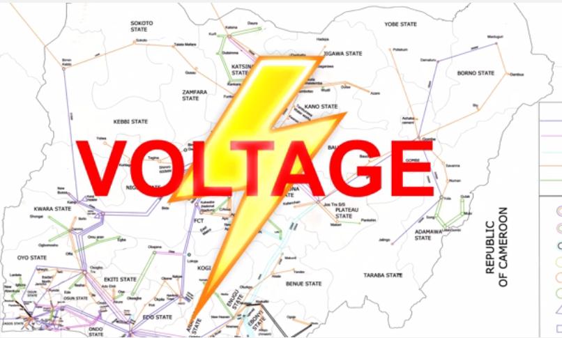 Nigeria Power Grid 101
