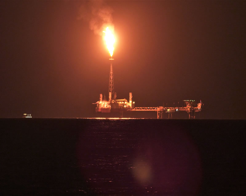 Gas Flaring and the Elusive Nature of Environmental Justice in Nigeria