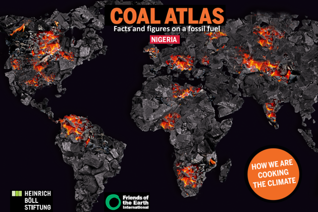 Coal Atlas Nigeria: Facts and figures on a fossil fuel